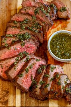 Air Fryer Tri Tip Steak Recipe - Instant Pot #instantpot #maindishes Beef Loin Tri Tip Recipe, Chuck Tender Roast Recipe, Tri Tip Steak Recipes, Roast Recipes, Cooking Recipes, Tri Tip Oven, Tritip Recipes, Broiled Lobster Tails Recipe