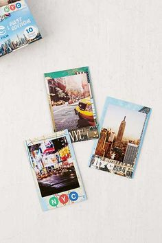 Shop Fujifilm Instax Mini NYC Film at Urban Outfitters today. Polaroid Instax Mini, Instax Film, Instax Camera, Fujifilm Instax Mini, Polaroid Camera, Polaroid Pictures, Polaroid Ideas, Polaroids, Scrapbook Frames