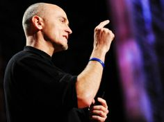 Chip Conley: Measuring what makes life worthwhile | Video on TED.com