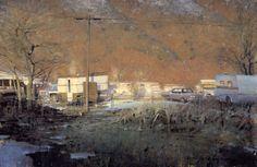 Click en la imagen para ver más obras Daniel Sprick Nació en Little Rock, Arkansas, Estados Unidos, el 1…