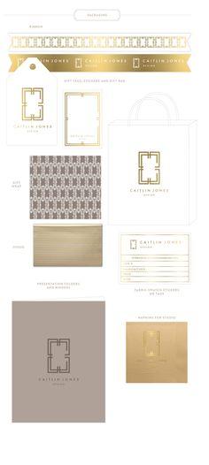 Emily McCarthy Branding | Caitlin Jones Design Marketing Materials | www.emilymccarthy.com #branding