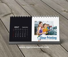 Desktop Calendar, 2016 Calendar, Calander, 365 Photo, Got Print, 9 And 10, Web Design, Prints, Design Web