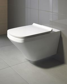 Duravit Durastyle Wall Hung WC