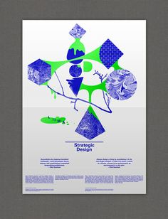Two Points: Helsinki Design Lab Posters