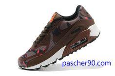 purchase cheap 545e3 9aea1 Femme Nike Air Max 90 HYP PRM 0065 - Vendre Pas Cher Air Max Chaussures en  pascher90.com