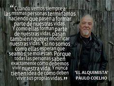 Cuando vemos siempre las mismas personas...   @Paulo Fernandes Fernandes Fernandes Fernandes Coelho, en su Twitter
