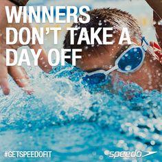 Get Speedo Fit
