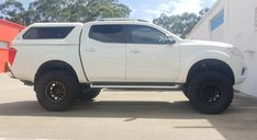 New whip who dis. Lift fixed and exhaust done ready for summer beach trips yeow! 4x4 Trucks, Lifted Trucks, Beach Trip, Summer Beach, Nissan Navara, Yachts, Preston, Land Cruiser, Motorcycles