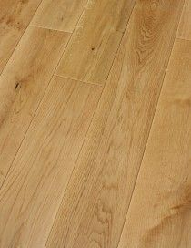 150mm Oak Flooring