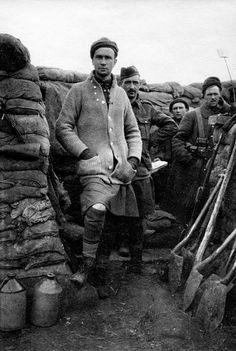Crónica gráfica de la Primera Guerra Mundial - 27717 - Obesia