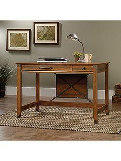 412924 Writing Desk $189.95 www.affordableportables.net