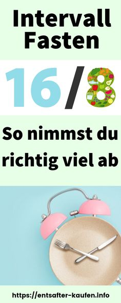 Interval fasting - so you take off a lot - Abnehmen - Deutch Rezepte Fitness Workouts, Anthony William, Essential Oils For Sleep, Benefits Of Exercise, Eating Organic, Health Matters, Loose Weight, Diet And Nutrition, Healthy Living
