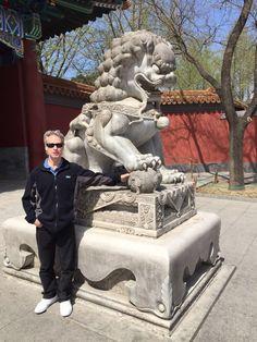 China Trip, China Travel, Lion Sculpture, Statue, Art, Kunst, Sculpture, Art Education, Artworks