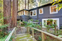 Real Estate Report: Cook Like Tyler Florence in Mill Valley   California Home + Design