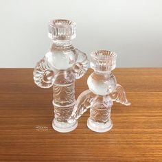 Blenko Glass, Glass Vase, Monterey Park, Yellow Art, Glass Candle Holders, All The Way, Wine Decanter, Different Shapes, Bubbles