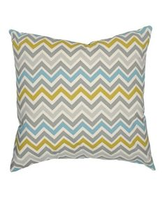 Turquoise & Yellow: Textiles | Daily deals for moms, babies and kids