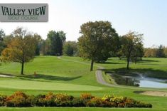 $18 for 18 Holes with Cart and Range Balls at Valley View #Golf Course in Crestline near Mansfield ($38 Value. Expires August 1, 2015.)  Click here for more info: https://www.groupgolfer.com/redirect.php?link=1sqvpK3PxYtkZGdlaICt