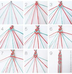 Embroidery Bracelet Patterns The Diy Fastest Friendship Bracelet Ever. Embroidery Bracelet Patterns Easy Friendship Bracelets With Cardboard Loom Red . Cute Crafts, Diy And Crafts, Crafts For Kids, Arts And Crafts, Summer Crafts, Diy Crafts For Teen Girls, Diy Summer Projects, Cute Diys For Teens, Summer Fun