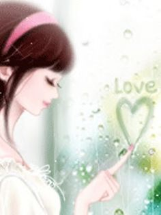 cute anime y Korean Anime, Korean Art, Cute Korean, Korean Illustration, Cute Illustration, Deviant Art, Girl Cartoon, Cute Cartoon, Lily Cat