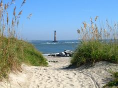 walk to the beach~