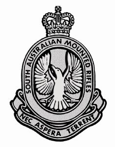 Regiment Badges of the Australian Army Australian Beer, Military Insignia, Military Cap, Army Reserve, Army Base, Armed Forces, Celtic, Rifles, Horses