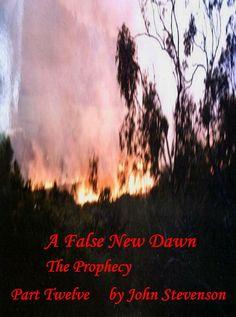 """A False New Dawn""  ***  John Stevenson  (2013)"
