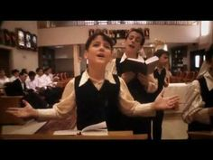 shalom aleijem - young boys singing great for religion and the LORD no doubt!