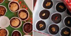 Fitness šuhajdy - Receptik.sk Muffin, Breakfast, Cake, Desserts, Recipes, Food, Fitness, Basket, Cookies