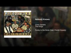 Nobody Knows - YouTube