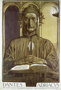 // Arte e Arti - articolo - Dante ti amo // Dante Alighieri, Caricatures, Tolkien, Illustrations, Illustration Art, Apocalypse, Dante Gabriel Rossetti, Dantes Inferno, Catholic Art
