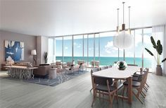 Auberge Beach Residences & Spa, Fort Lauderdale - Real Estate For Sale