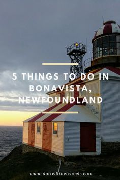 5 Things to do in Bonavista, Newfoundland — Dotted Line Travels Newfoundland Canada, Newfoundland And Labrador, Newfoundland Tourism, Alberta Canada, Ottawa, Quebec, Ontario, Vancouver, Stuff To Do