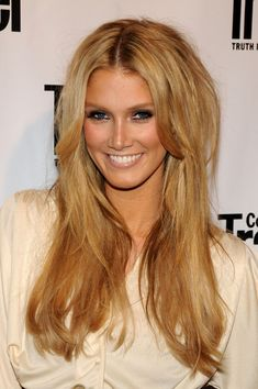 Delta Goodrem (She also belongs on the music board, probably. Her voice is terrific.)