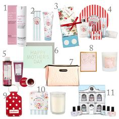 Combination Mothers Day Gift Ideas (2014 Ed.) #shopping #beauty #fashion