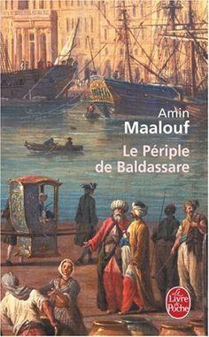 Amazon.fr - Le Périple de Baldassare - Amin Maalouf - Livres