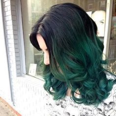 Image result for manic panic on.unbleached hair