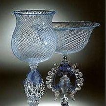 copas cristal de murano - Buscar con Google