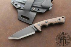 knife making diy Cool Knives, Knives And Tools, Knives And Swords, Pretty Knives, Tactical Swords, Tactical Knives, Katana Swords, Survival Tools, Survival Knife