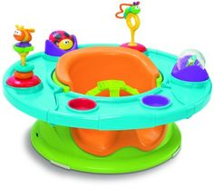Summer Infant 3 Stage Super Seat on Amazon ON SALE 28% off today for $36.00 & eligible for FREE Super Saver Shipping  Find more at www.ddsgiftshop.com  and like us on facebook here www.facebook.com/pages/Amazon-Deals-for-Baby-and-Kids/133650136817807