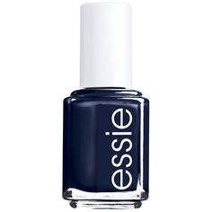essie For the Twill of It Nail Polish - After School Boy ($8.50) ❤ liked on Polyvore featuring beauty products, nail care, nail polish, nails, makeup, beauty, essie, essie nail polish, military fashion and essie nail color