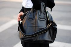 Givenchy, Givenchy, Givenchy......     I want you....x If you treat yourself to this Givenchy 'Nightingale' bag, you'll know what I mean...x