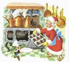 christmas vintage clean memories - Bing Images