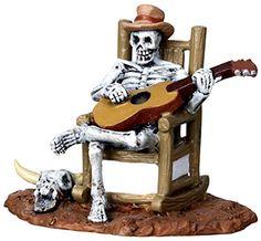 Lemax Spooky Town Rocking Chair Skeleton # 22003 Lemax http://www.amazon.com/dp/B008ZT5P4E/ref=cm_sw_r_pi_dp_qMQdwb1CVPV49