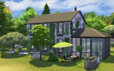 sims 4 old rose house building house home house sims 4 sims 4 but . sims 4 old rose Sims 4 House Plans, Sims 4 House Building, Building Games, Mods Sims, Sims 4 House Design, Casas The Sims 4, Sims 4 Build, Rose House, Pink Houses