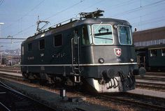 Railroad Pictures, Swiss Railways, Switzerland, History, Classic, Vehicles, Photos, Railroad Photography, Locomotive