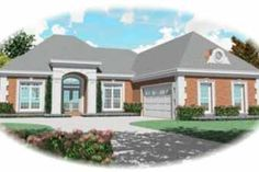 House Plan 81-369