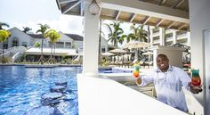 Image result for photos of Hyatt Ziva and Zilara Resorts