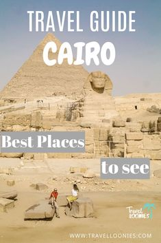Travel guide which will help you discover the best places to see and things to do in Cairo Egypt. Where to stay in Cairo? Tips Honeymoon Places, Vacation Places, Vacation Trips, Egypt Travel, Africa Travel, Safari Adventure, Adventure Travel, Egypt Culture, Beautiful Places To Travel