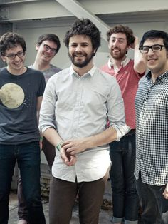 Passion Pit - New album out today!