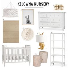With my film schedule starting back up pretty quickly after the babe is born I need to prepare and fully stock TWO nurseries ... one in Kelowna and one in Vancouver that are ready to…